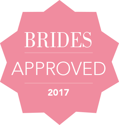 Brides Approved