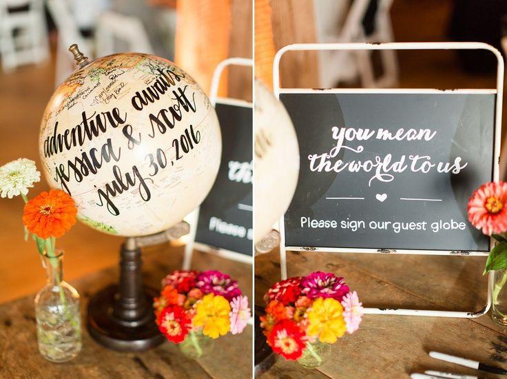 Wedding Guest Book Ideas Bucks County Pa Wedding Venue