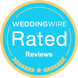 Wedding Wire Rated Reviews
