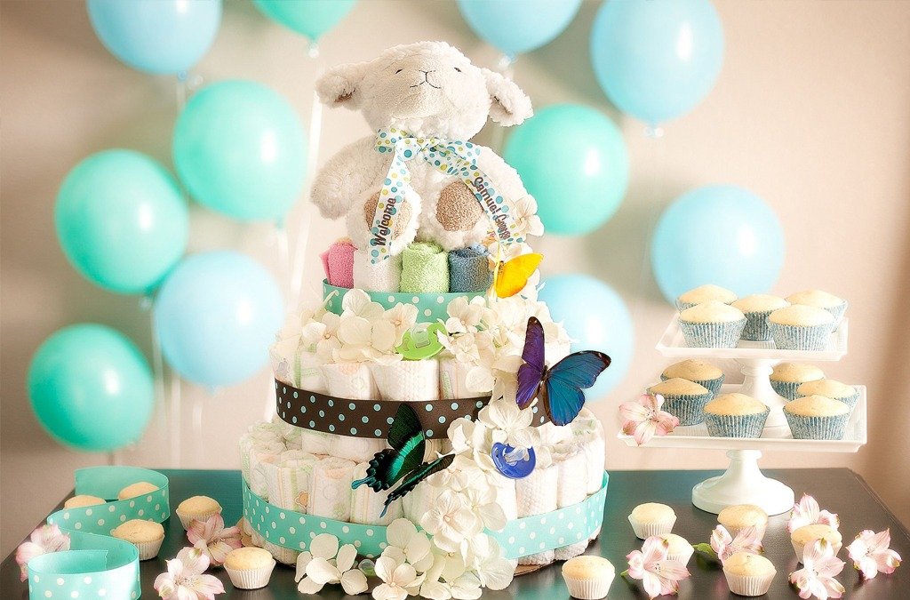 When You Find Yourself In Charge Of Planning A Baby Shower, You Have To  Decide How You Want To Incorporate Elegance And Style Into This Celebration.