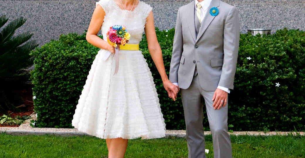 retro-wedding