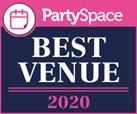 PartySpace Best Venue